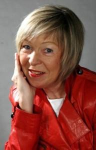 Christa Knauf 1